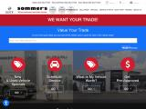 sommerscars.com