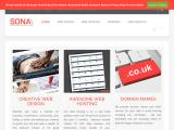 sona-online.co.uk