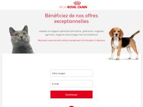 sonaliment.royalcanin.fr
