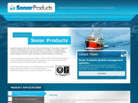 sonar.co.uk