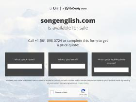 songenglish.com