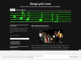 songlyriclove.wordpress.com