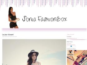 sonia-fashionbox.com
