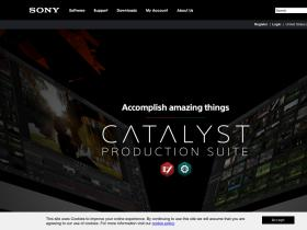 sonycreativesoftware.com