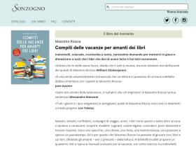 sonzognoeditori.it