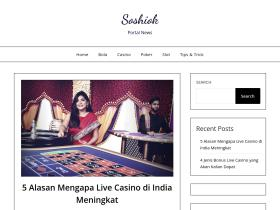 soshiok.com