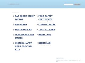 soulnight.co.uk