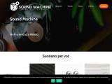 sound-machine.it