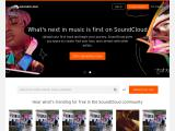SoundCloud - Music & Audio App Ranking and Market Share Stats in