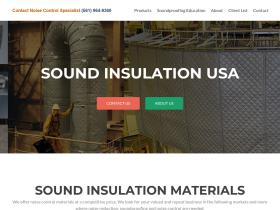 soundinsulationusa.com