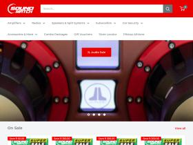 soundmatch.co.za