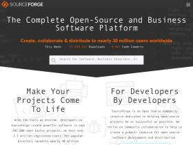 source-forge.net