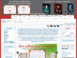sous-main-educatif.com