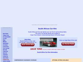 southafricancarhire.co
