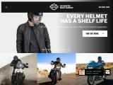 southamptonharley-davidson.co.uk