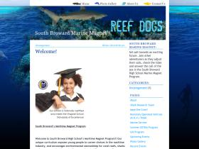 southbrowardreefdogs.com