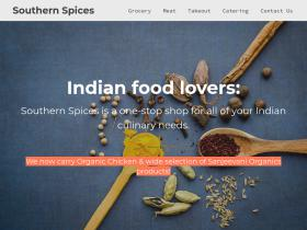 southern-spices.com