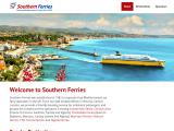 southernferries.co.uk