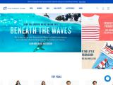 southerntide.com