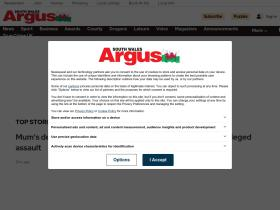 southwalesargus.co.uk