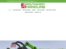 southwesthandling.co.uk
