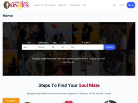 sovereigngracesingles.com