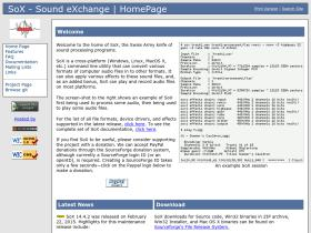 sox.sourceforge.net