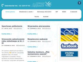 sp5siemianowice.pl