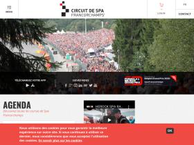 spa-francorchamps.be