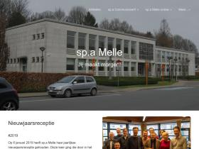 spa-melle.be