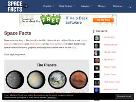 space-facts.com