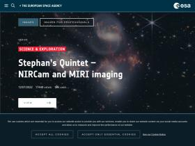 spaceinimages.esa.int