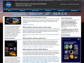spacemath.gsfc.nasa.gov