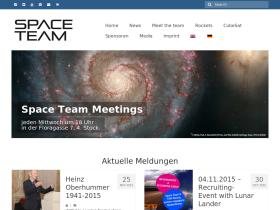 spaceteam.tuwien.ac.at