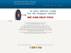 spanishwebsitedesign.com