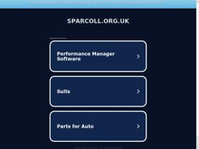 sparcoll.org.uk