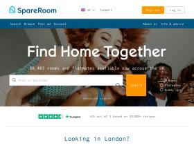 spareroom.co.uk