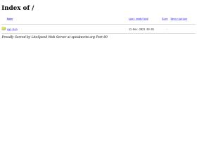 speakwrite.org
