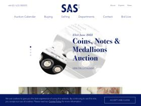 specialauctionservices.com