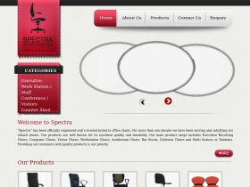 spectra-chairs.com