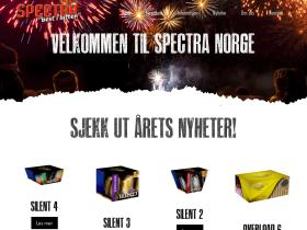 spectra-norge.no