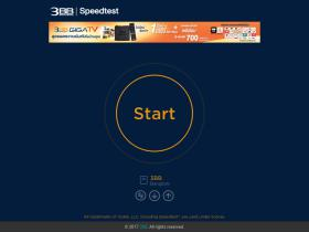 speedtest.3bb.co.th