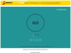 speedtest.emcali.net.co
