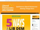 spelthornelibdems.org.uk