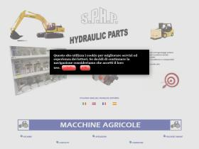 sphphydraulicparts.com
