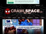 spidermancrawlspace.com