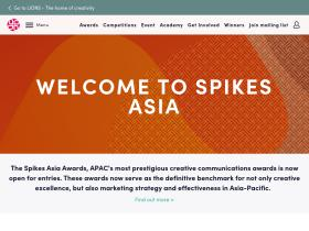 spikes.asia