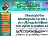 splash-wave.com
