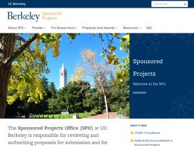 spo.berkeley.edu