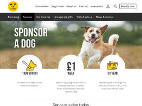sponsoradog.org.uk